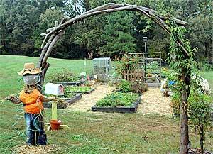 McKean County Biodynamics featuring Master Gardener LA Rotheraine